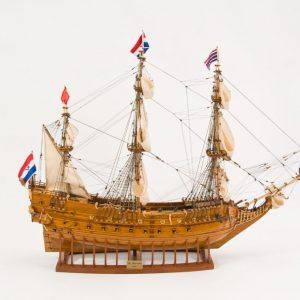 2548-14482-Le-Mauritius-Wooden-Model-Ship-Superior-Range