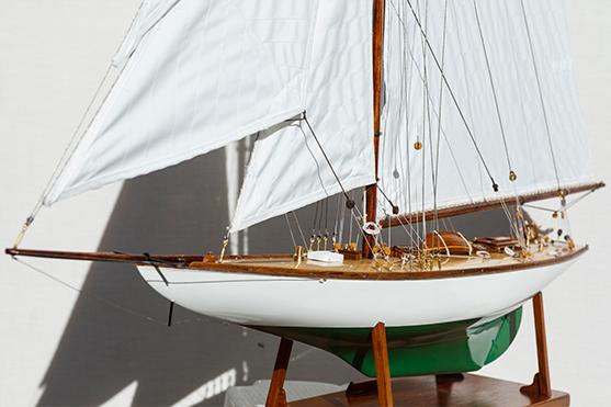 Mariquita Model Yacht (Superior Range) - HM