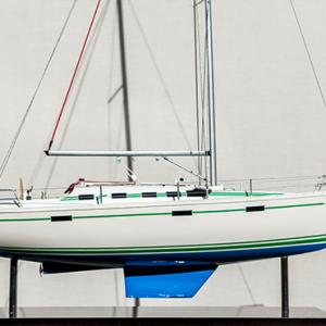 2557-14535-Oceanis-370-Model-Yacht-Superior-Range