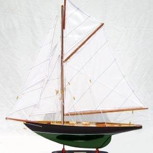 Pen Duick Model Ship - GN (YT0025P-60)
