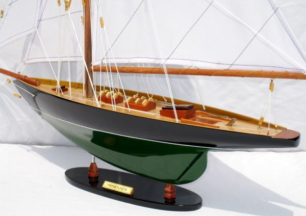 Pen Duick Model Ship - GN (YT0025P-60)