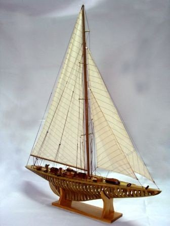 Endeavour Frame hull (Standard Range) - GN (WF0011W-100)