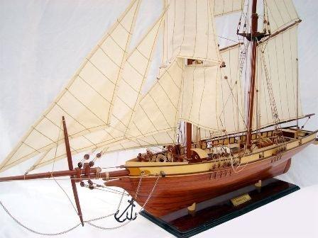 Harvey Model Boat (Standard Range) - GN (TS0026P)