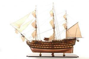 HMS Victory Bicentennial Ship Model (Premier Range) - PSM