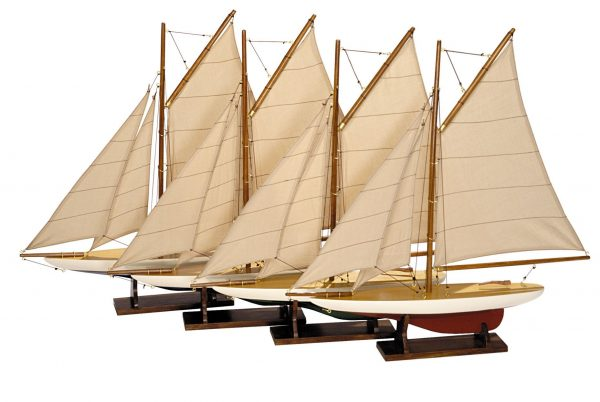 310-12514-Mini-Pond-Model-Yacht-Standard-Range-Authentic-Models-AS057A
