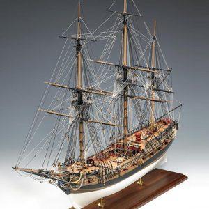361-13650-HMS-Fly-Model-Ship-Kit-Victory-Models-130003