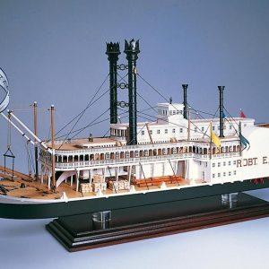 366-13372-Robert-E-Lee-Model-Boat-Kit-Amati-1439