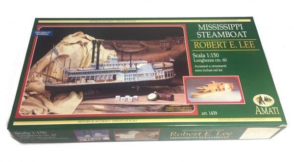 366-13377-Robert-E-Lee-Model-Boat-Kit-Amati-1439