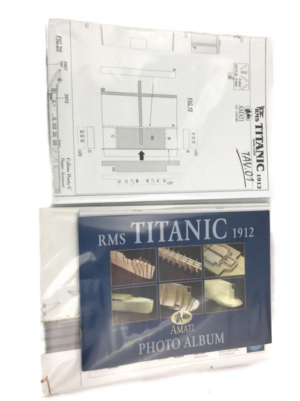 371-12502-RMS-Titanic-3-Model-Ships-Kit-Amati-1606