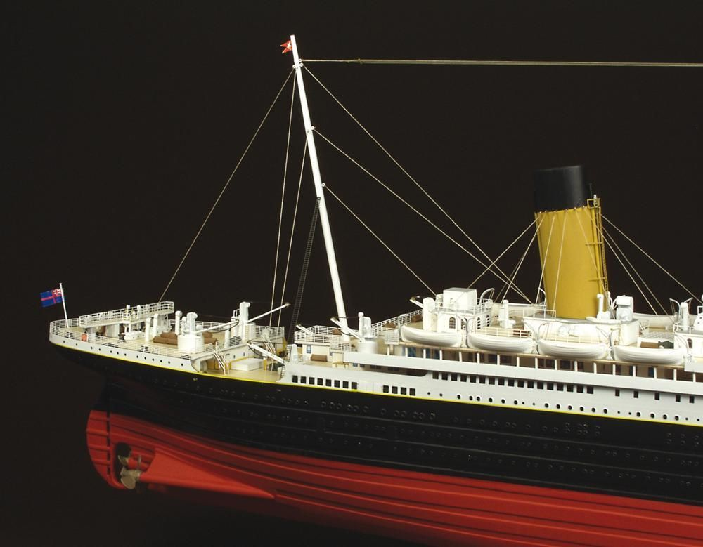 371-14106-RMS-Titanic-3-Model-Ships-Kit-Amati-1606