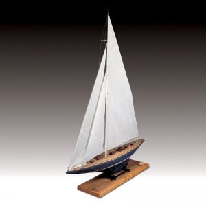 372-9784-Endeavour-Model-Boat-Kit-170082