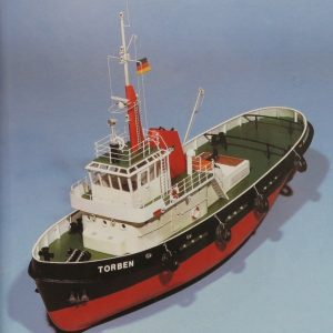 374-7917-Torben-Tug-Model-Boat-Kit