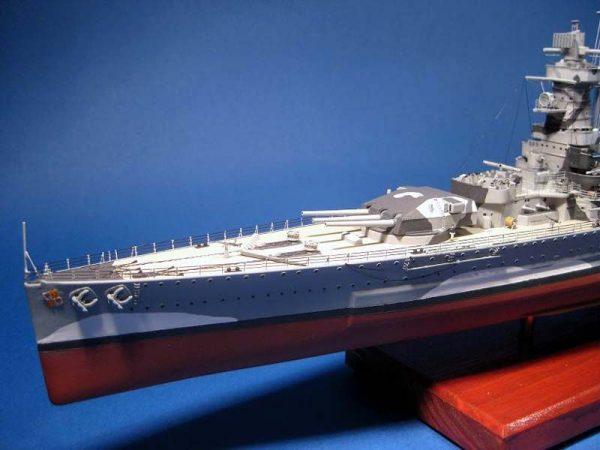 377-7898-Graf-Spee-Model-Boat-Kit-Detailed-Fitting-Set