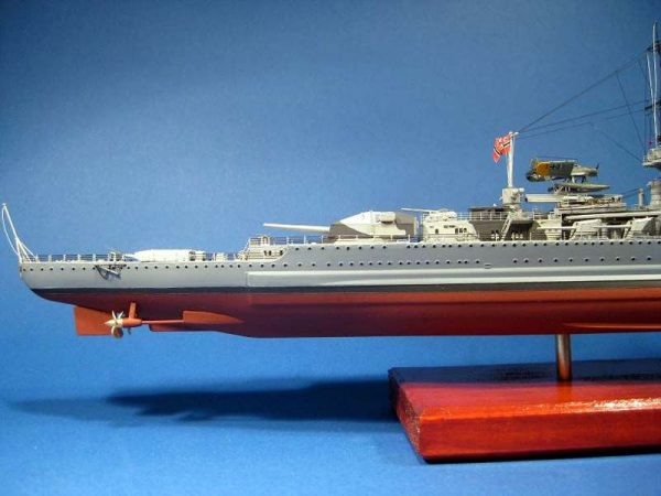377-7901-Graf-Spee-Model-Boat-Kit-Detailed-Fitting-Set