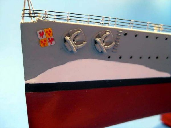 377-7903-Graf-Spee-Model-Boat-Kit-Detailed-Fitting-Set