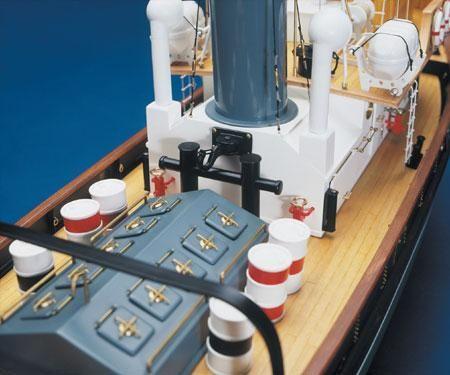 422-8028-Anteo-Model-Boat-Kit