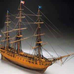 430-8047-USS-Constitution-Model-Ship-Kit