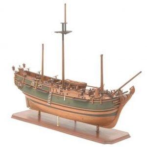 469-7336-HMS-Bounty-Model-Ship-Premier-Range