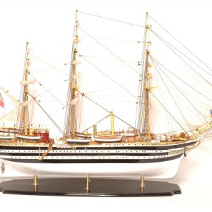 Historical Ship Models