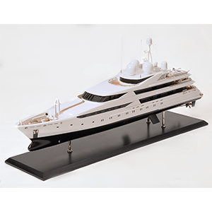 Modern Yachts Models