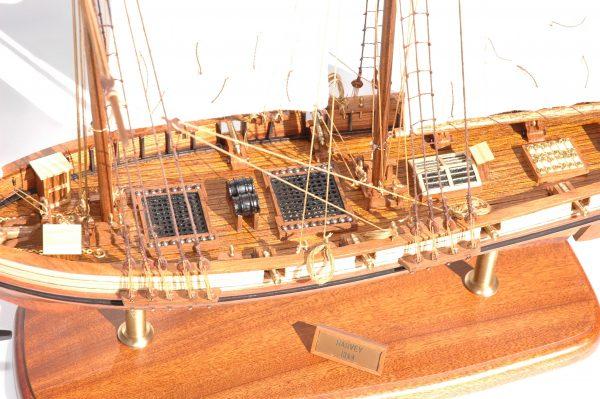 514-8305-Harvey-Model-Boat-Superior-Range