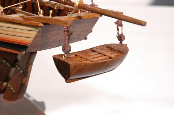 514-8306-Harvey-Model-Boat-Superior-Range