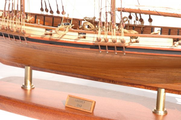 514-8307-Harvey-Model-Boat-Superior-Range