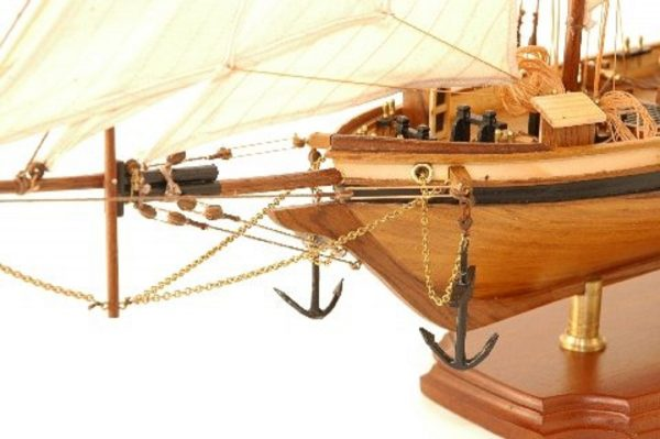 514-8310-Harvey-Model-Boat-Superior-Range