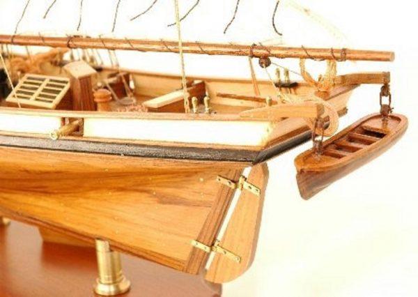 514-8311-Harvey-Model-Boat-Superior-Range