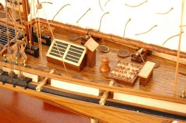 514-8312-Harvey-Model-Boat-Superior-Range