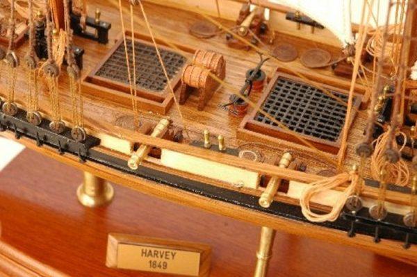 514-8313-Harvey-Model-Boat-Superior-Range