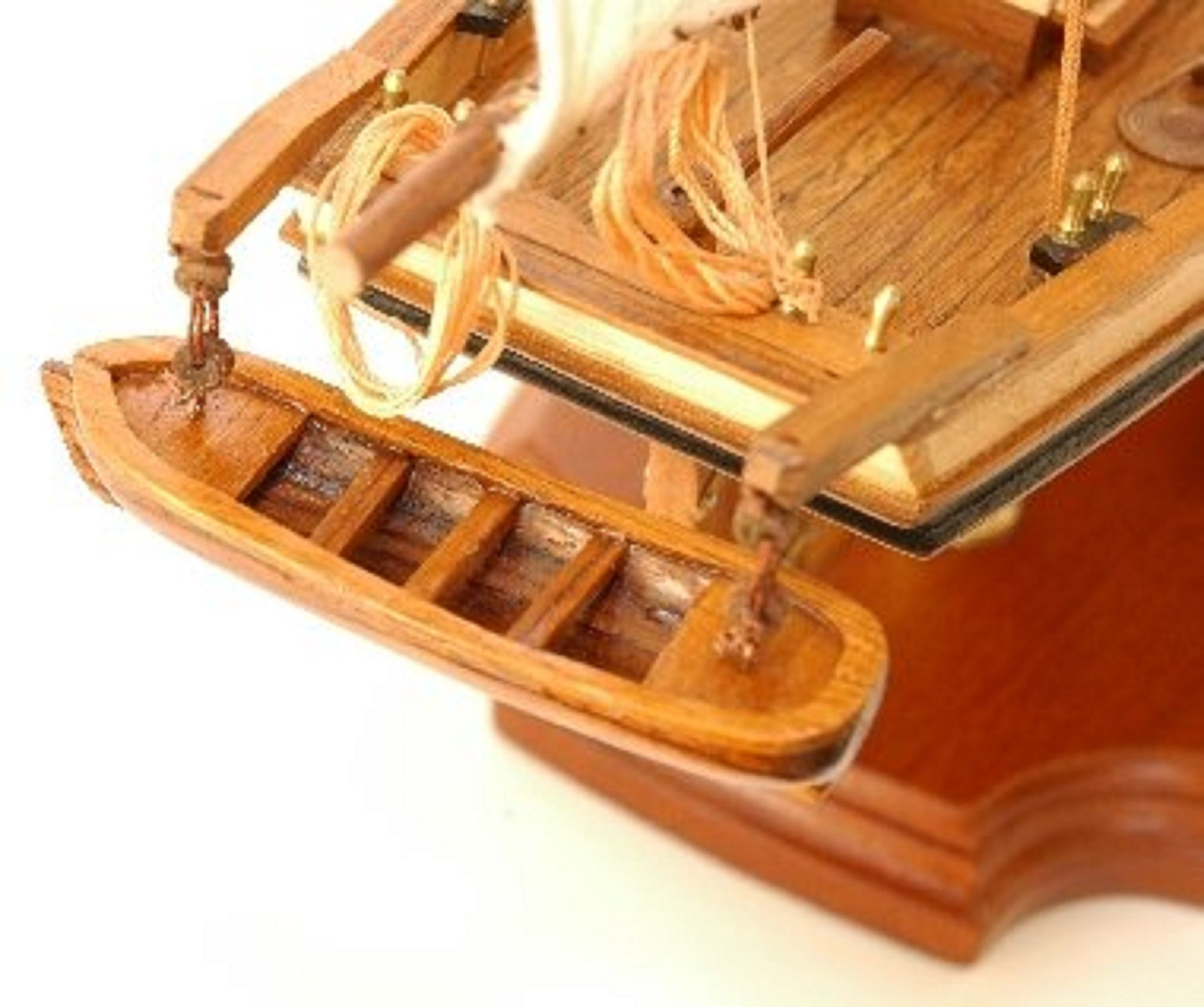 514-8315-Harvey-Model-Boat-Superior-Range
