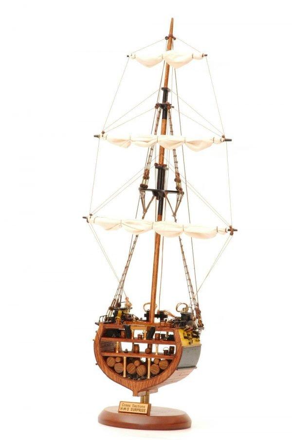 548-8339-HMS-Surprise-Cross-Section-Superior-Range