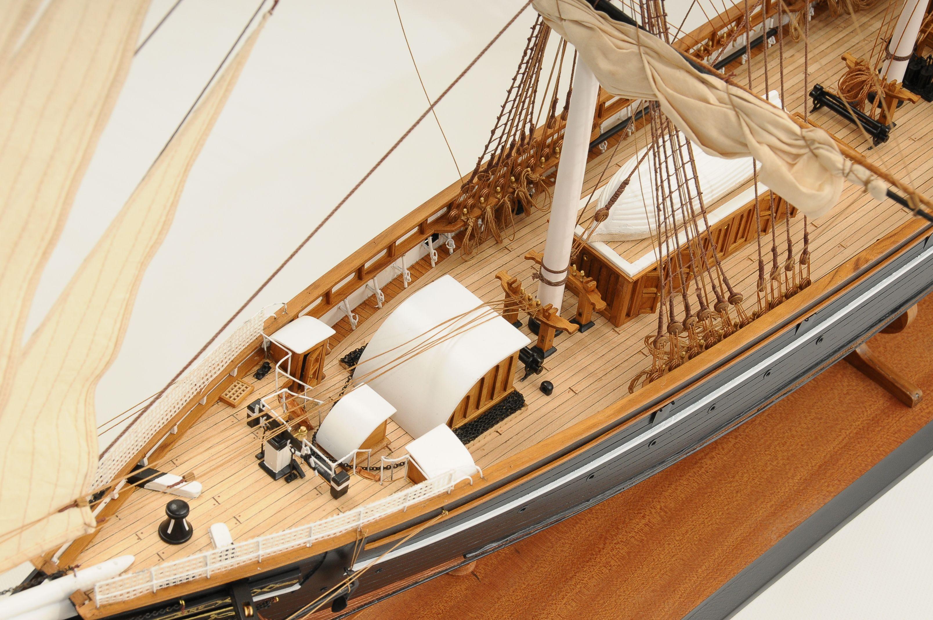 Cutty Sark model ship (Premier Range) - PSM