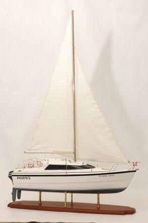 554-5986-Triple-Wai-model-yacht