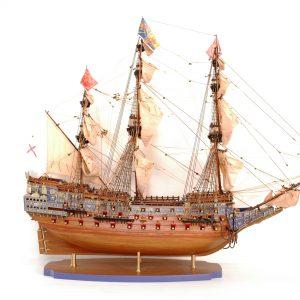 569-8590-Sovereign-of-the-Seas-Ship-Model-Superior-Range