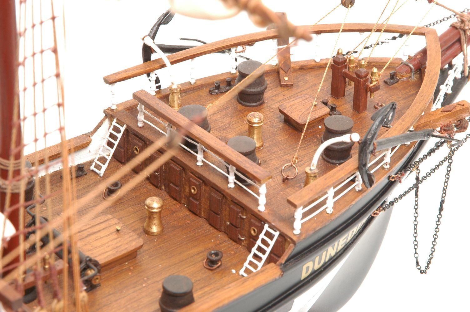 573-7229-Dunedin-Model-Ship-Premier-Range