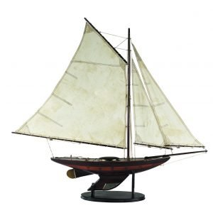 584-12525-Ironsides-Yacht-Standard-Range-Authentic-Models-AS167