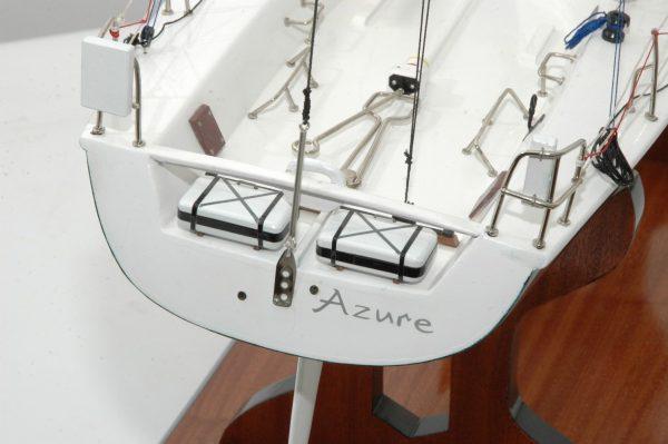 650-6390-Azure-Model-Yacht-Premier-Range