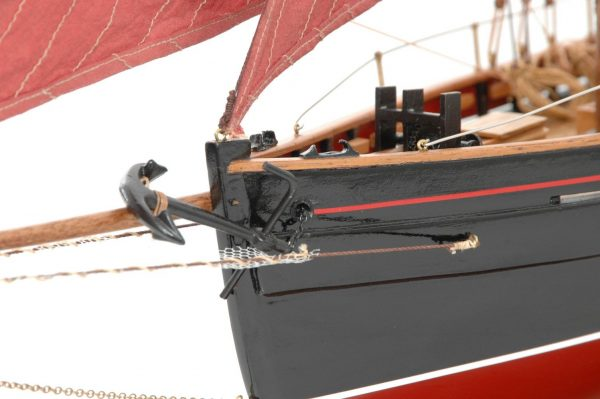654-6207-Jolie-Brise-Model-Yacht-Premier-Range