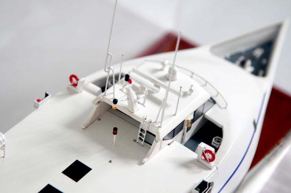 662-6232-Kuwait-Catamaran-Model