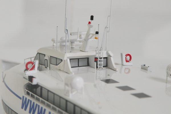 662-6237-Kuwait-Catamaran-Model
