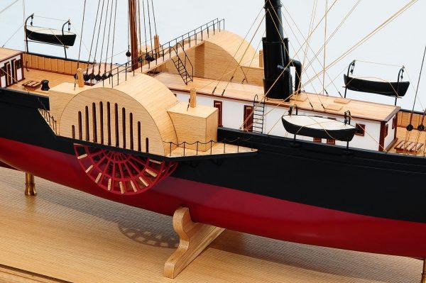 668-8644-California-Model-Ship-Premier-Range