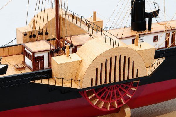 668-8647-California-Model-Ship-Premier-Range