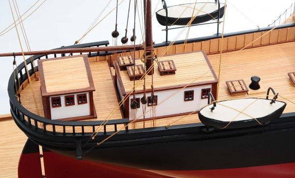 668-8648-California-Model-Ship-Premier-Range