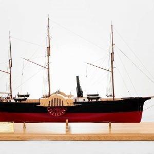 668-8662-California-Model-Ship-Premier-Range