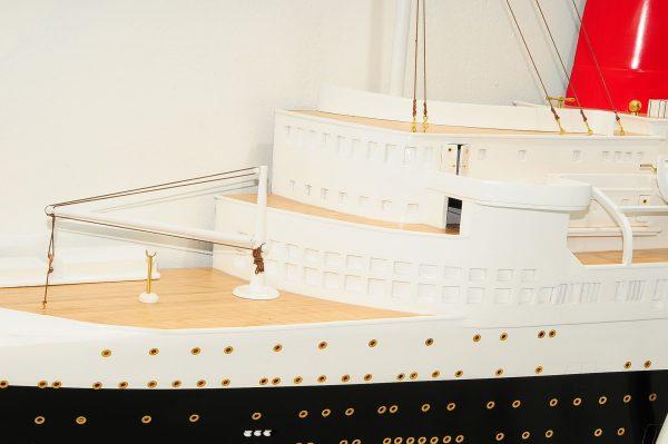 La Normandie Half Model (Premier Range) - PSM