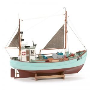 772-13380-Norden-Cutter-Model-Boat-Kit-Billing-Boats-B603