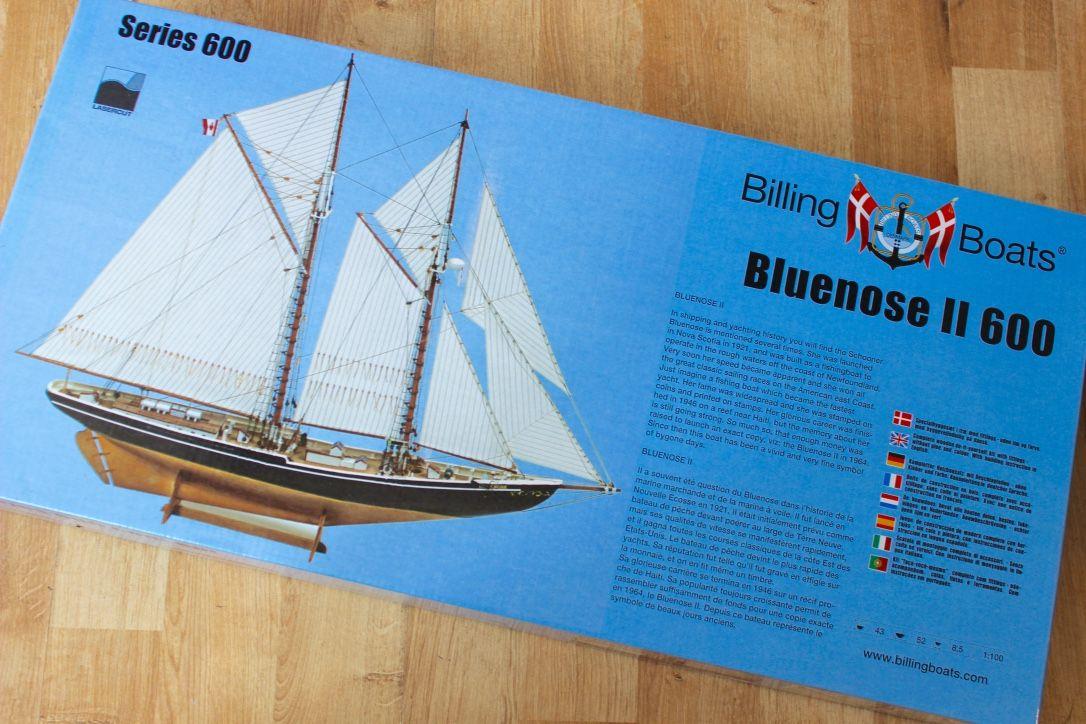 779-7824-Blue-Nose-II-Model-Boat-Kit