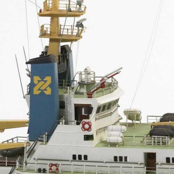 796-9267-Smit-Rotterdam-Ocean-Going-Tug-Model-Boat-kIt